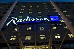 Radisson Blu Hotel, Addis Ababa