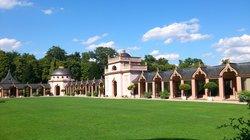Villa Benz - Hotel Garni