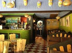 Cafe Mama Afrika