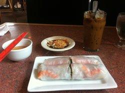 Hoa Bien Vietnamese Restaurant