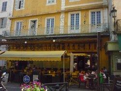 Van Gogh Cafe (Café La Nuit)