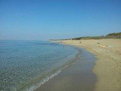 Ayala Beach