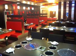 Yugo BBQ and Shabu Shabu Restaurant