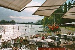 Restaurant Rheinterrasse