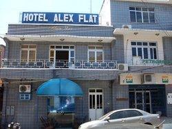 Hotel Alex Flat