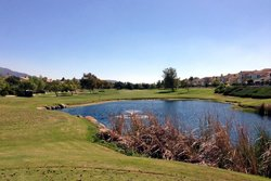 Redhawk Golf Course