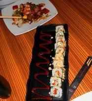 Domu Sushi Bar