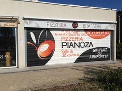 Pizzeria Pianoza