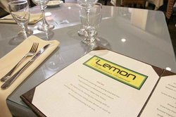 Lemon Mediterranean Restaurant