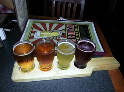 Manhattan Beach Brewing Company