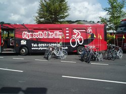 Plymouth Bike Hire