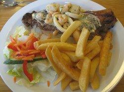 Braewick Cafe and Restaurant