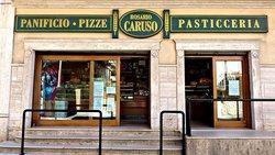 Panificio Pizzeria Pasticceria Caruso Rosario