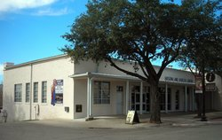 Bastrop County Museum and Visitor Center