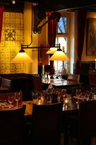 Grand cafe van Heeckeren