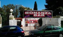 Bonanza show Bar