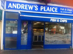 Andrews Plaice