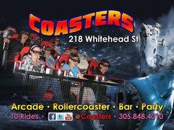 Coasters Key West