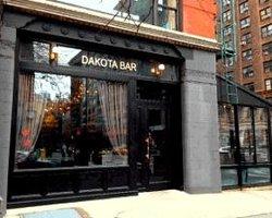 The Dakota Bar NYC
