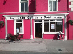 Sean Collins & Sons Bar