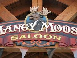 Mangy Moose Saloon