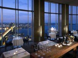 雪梨香格里拉大酒店