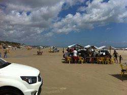 Meio Beach