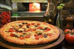 A Dita Pizza