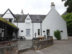 Clachaig Inn Restaurant