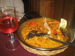 Restaurant Denia