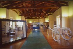 Museo archeologico del Territorio di Populonia