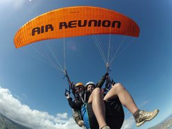 Air Reunion Parapente