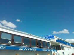 Le Clapotis