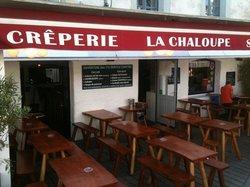 Creperie La Chaloupe