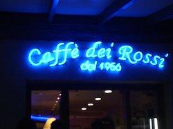 Caffe dei Rossi
