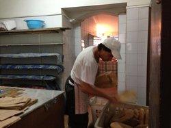 Il vecchio forno da michele