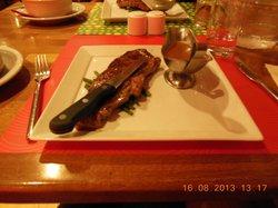 Simplicity Restaurant