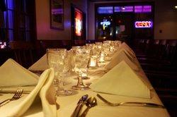 Seaport Inn Grill