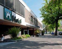 Hampshire Hotel - Groningen Centre