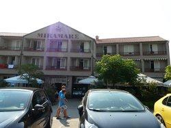 Hotel Miramare Njivice