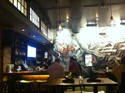 Shojo Restaurant
