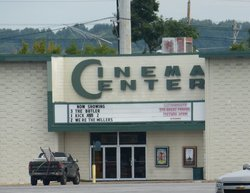Newark Cinema Center 3