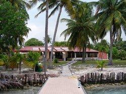 Ville Gran Caribe Ecolodge