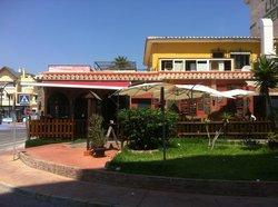 Cafeteria de Miguel