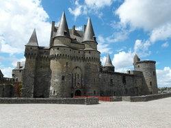 Chateau de Vitre