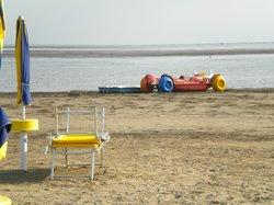 La Spiaggia di Snoopy