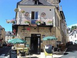 Bar Restaurant le Festival