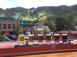 ‪Aspen Brewing Company‬