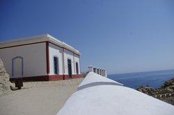Faro de l'Albir