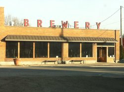 Greenbush Brewing Company